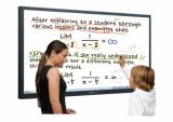 Interactive whiteboard