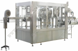 250ml_2L bottle water filling machine CGF series