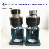 HSK63 Toolholder Tightening Fixtures for CNC Machine