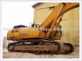 Used Excavator (HD 4500LC-3) Hyundai