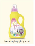 Bedding Fabric Softener Lavender Scent