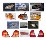 Automobile Lamp & Light