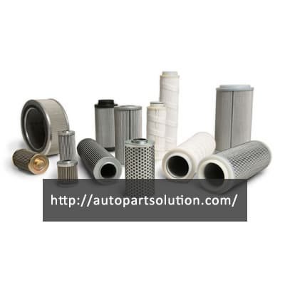 hyundai Mega Truck filter spare parts