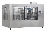 250ml_2L bottle water filling machine DCGF series