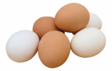 Farm fresh chicken table eggs _ fertile hatching eggs