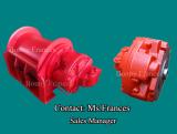Radial hydraulic motor SAI GM