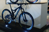 Santa Cruz Tallboy_Nomad Carbon XT XC 2015 Mountain Bike