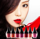 Korean Make Up Lip Manicure Long Lasting