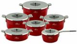 Aluminum Pot[PN PoongUyun CO.,LTD]