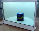 Transparent Touch Monitor (1-1)