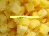 Fresh Pineapple/ Pineapple Chunks/ Canned pineapple