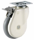 Medical Equipment Caster TP8404 Series