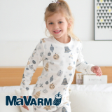 MAVARM Kids clothes_Tree Bell