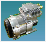 Diaphragm Pump (Single Head Type)