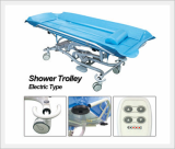 Shower Trolley[ELECTRIC TYPE]