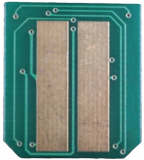 Replacement toner chip for oki b410