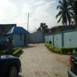 Duplex for sale _ Ajao Estate_ Isolo_ Lagos Nigeria