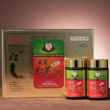 Red Ginseng Vitality Concentrate