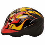 PVC helmet_bicycle helmet_kid helmet