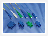 SC Type Connectors & Adaptors