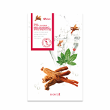 O_vive Nature In Water Pool Mask Red Ginseng