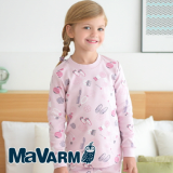 MAVARM Kids clothes_Pink Petit Salon