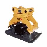 HAMMERS Hydraulic Compactor
