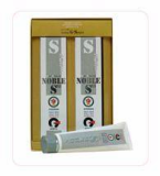 Noble S Plus Silver Toothpaste 2Set