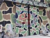Military facilities