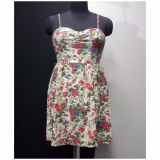 SFDR1431263 - Short Dress - MOQ 500-1500