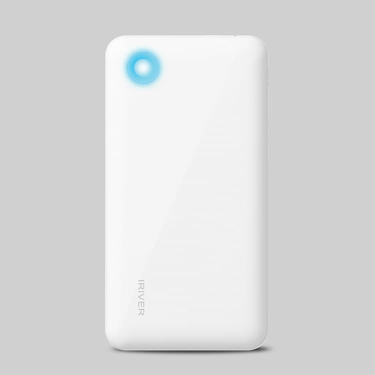 Smart LED Power Bank