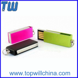 Tiny Slim Swivel OEM Usb Flash Disk with Free Shipment 16GB