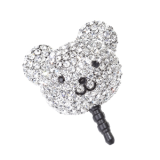 Korea mobile phone Swarovski Crystal accessory/accessories