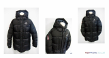 Men_s Heavy Down Jacket