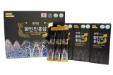 Fine real red ginseng