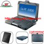 Leather case for Asus EEEpc1000