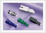 Fixed Attenuators (Plug-in Type)