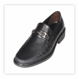 Men's Genuine Leather Dress Shoes / MES222