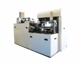 Sleeve Forming Machine