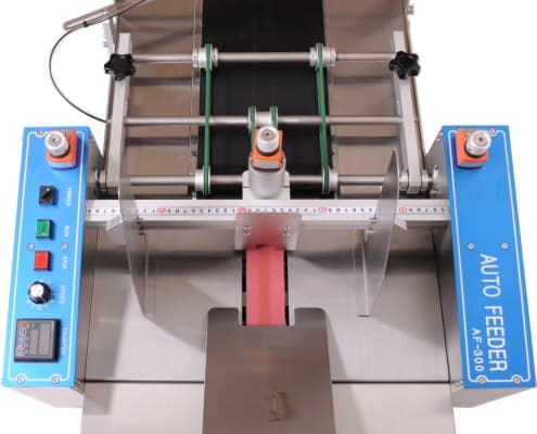 Back view of Auto Feeder af3001s