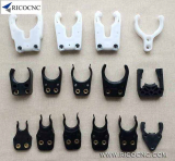 HSK40E Tool Holder Forks CNC Tool Clips HSK Tool Grippers
