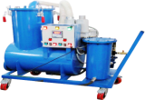 Filtration Machine for Coolant_Cutting Fluid