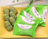 JEJU GreenTea Chocolate