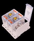 Terminal Block Power Distribution
