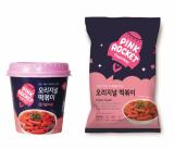Pink Rocket Original Topokki