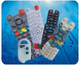silicone keypad for remote controller ,consumer electric &LED controll panel