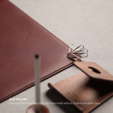 Genuine Leather Mouse Pad