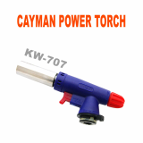 KW_707_ CAYMAN_ GAS TORCH_ PORTABLE TORCH