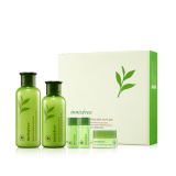 _INNISFREE_  GREEN TEA BALANCING SPECIAL SKIN CARE SET
