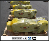 Hydraulic Breaker _ DWT70 _ OPEN TYPE